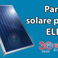 Descopera panourile solare Eldom