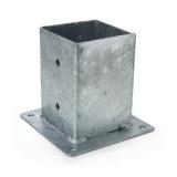 Suporti stalp pentru beton