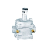 Regulatoare presiune gaz