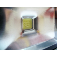 Proiector cu LED 10W, lumina rece, led Evo
