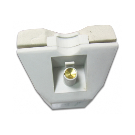 Bec proiector LED 3W, 78 mm