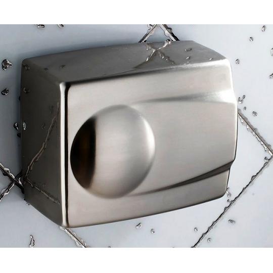 Uscator maini automat inox 1400W Edelstahl