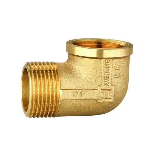 Cot FI-FE 3/4 bronz (Nr.1)