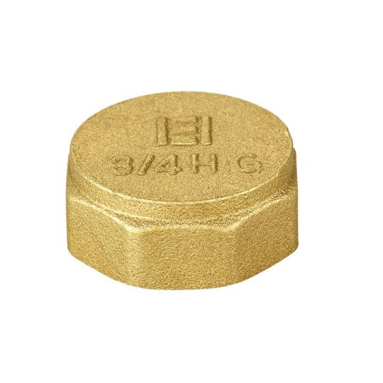 Capac FI 3/8 bronz
