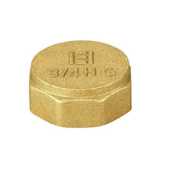 Capac FI 1/2 bronz