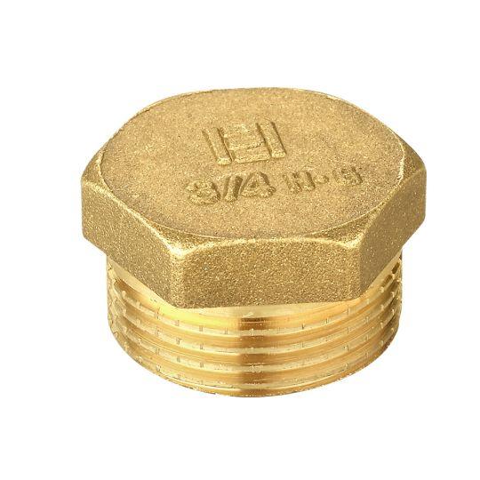 Dop FE 3/8 bronz