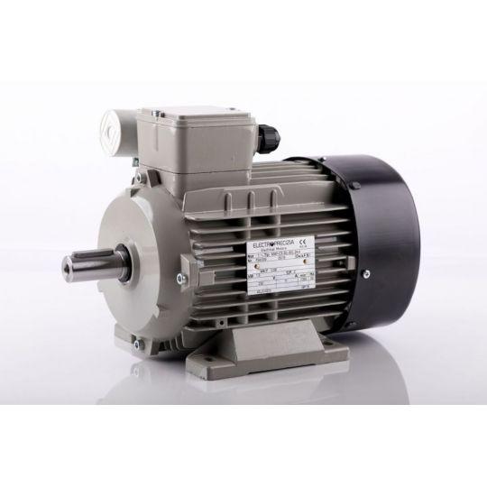 Motor electric monofazat 1.84 Kw, 2860 rot/min MMF90L Electroprecizia, tip B3 - cu talpa