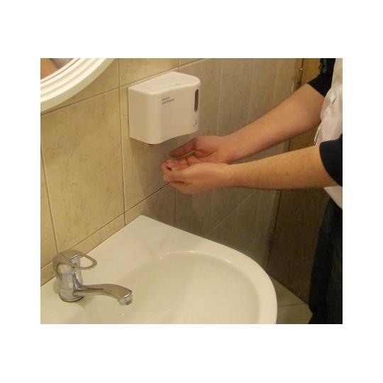 Dozator sapun lichid 500 ml cu senzor