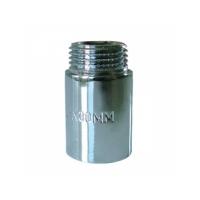 Prelungitor nichelat 1/2 60 mm