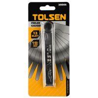 Set lere 13 componente 0.05-1 mm Tolsen