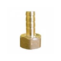 Stut FI 1/2x10 mm Bronz