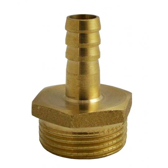 Stut FE 1/2x10 mm Bronz