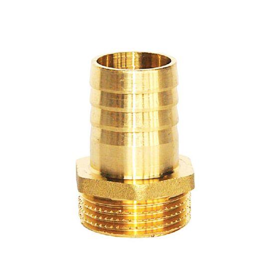 Stut FE 1/2x15 mm Bronz