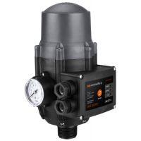 Prescontrol SKD-2D EPTO, 10 bar cu restart automat lipsa apa, 1100W, manometru