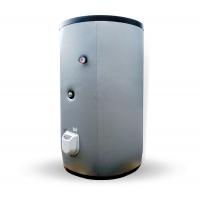 Boiler mixt cu 2 serpentine Eldom , capacitate 750 L, 12 kW, pe podea