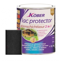 Lac protector 2 in 1 wenge 2.5 l Kober
