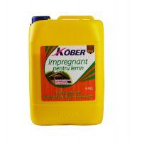 Impregnant Ecolasure Extra 4 l Kober