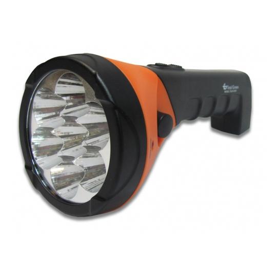 Lanterna reincarcabila 7 LED T&G