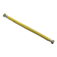 Racord flexibil gaz 1/2, 40-80 cm FI-FI