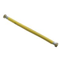 Racord flexibil gaz 1/2, 75-150 cm FI-FI