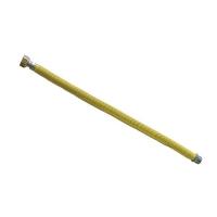 Racord flexibil gaz 1/2, 50-100 cm FI-FE