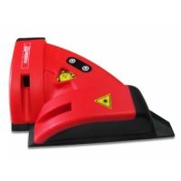 Nivela laser pentru placi ceramice+ nivela 20 cm Meister