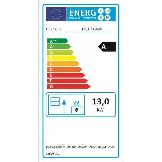 Semineu Prity PM3L 13 kW New Age