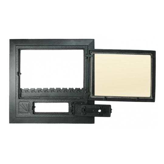 Usa semineu Elegant 680x680 mm