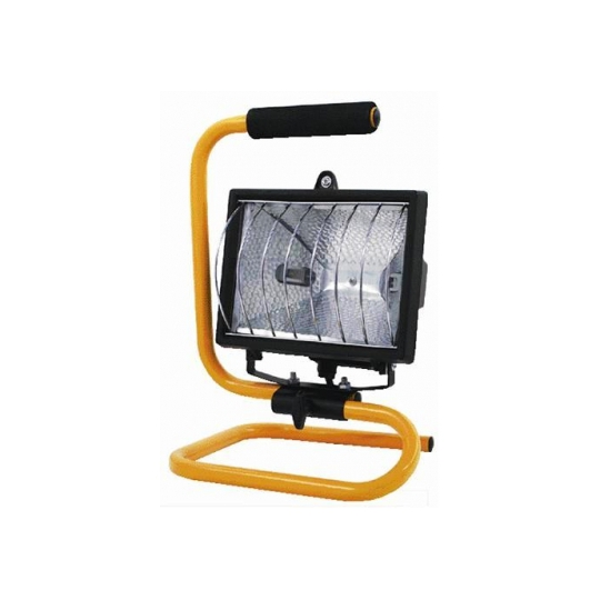 Proiector VITO 500W cu grila si maner