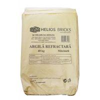 Argila refractara Sort 40 kg