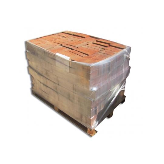 Caramida rosie de constructie (semisamota)- palet 334 buc