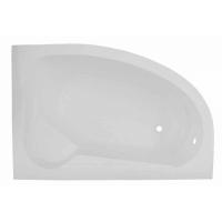 Cada de baie cu masca si suport Tempo 1 150x100 cm