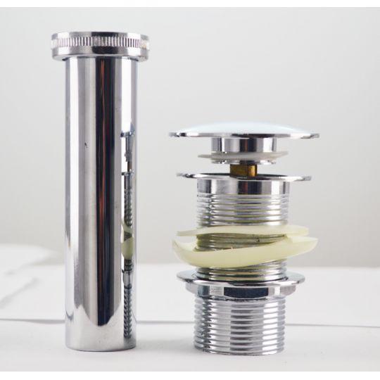 Ventil automat tip Pop-Up 1 1/2, lavoare fara preaplin Cleanmann