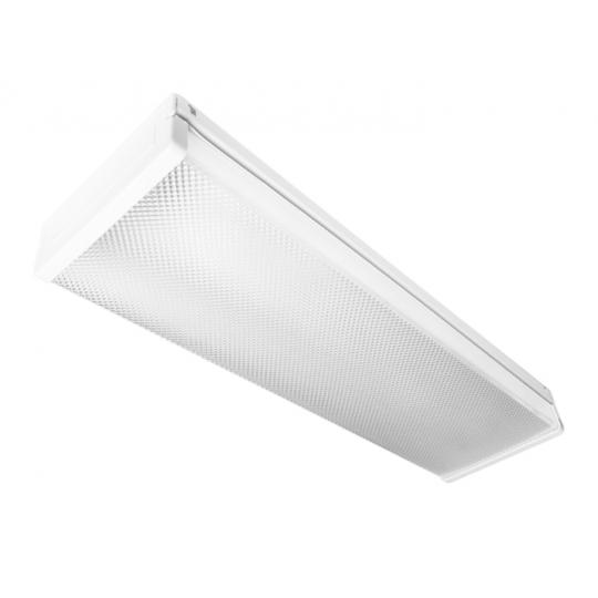 Corp neon Novelite 2x36W LT-106, electromagnetic