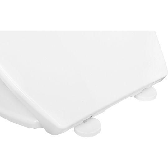 Capac WC duroplast Family Neo, cadere lenta Cornat