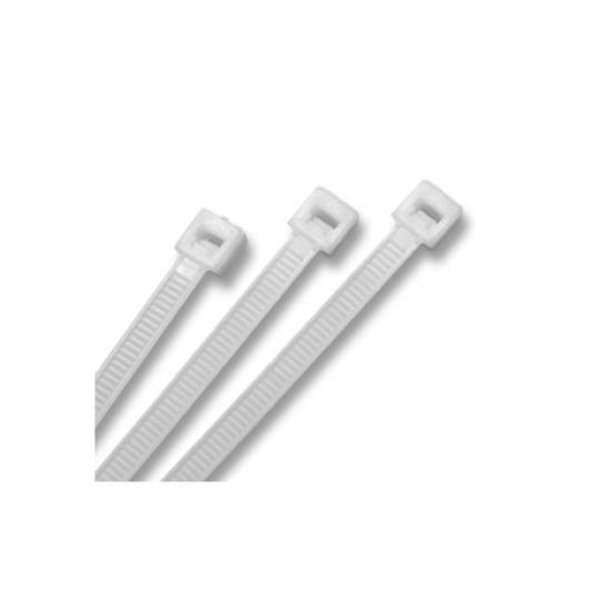 Coliere cablu 150x4 mm- 100 buc