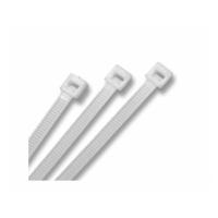Coliere cablu 250x4 mm- 100 buc