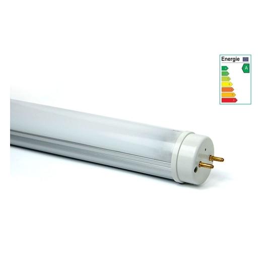 Tub neon cu LED SMD 288x, 20W, lumina rece, echivalent 36W