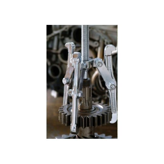 Presa rulmenti 3 brate 100 mm Evo Standard