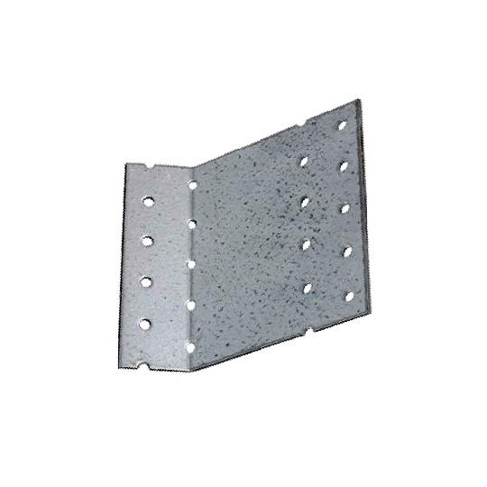 Coltar perforat 135 grade Tip 1 - 30x90x100x2.5 mm