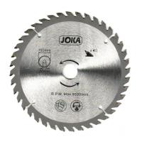 Disc vidia circular 160x20/16, Z40 Joka