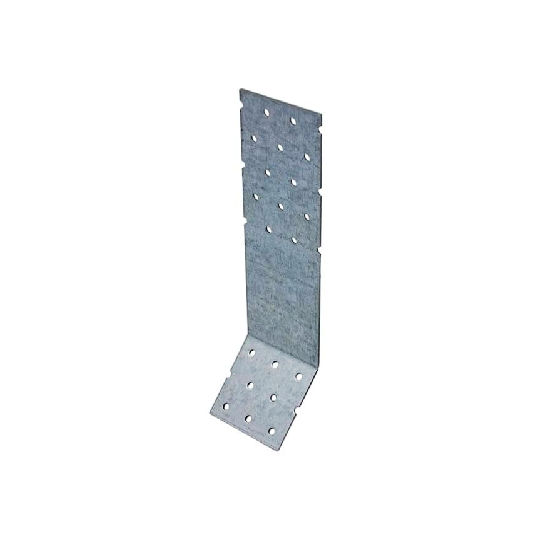Coltar perforat 135 grade Tip 2 - 60x180x140x2.5 mm