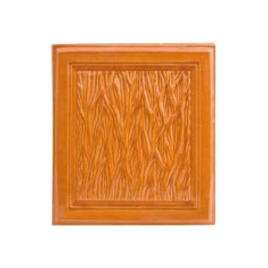 Placa soba teracota Stejar Alun