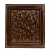 Placa soba teracota Stejar Wenge
