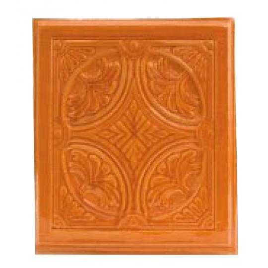 Placa soba teracota Palmier Alun
