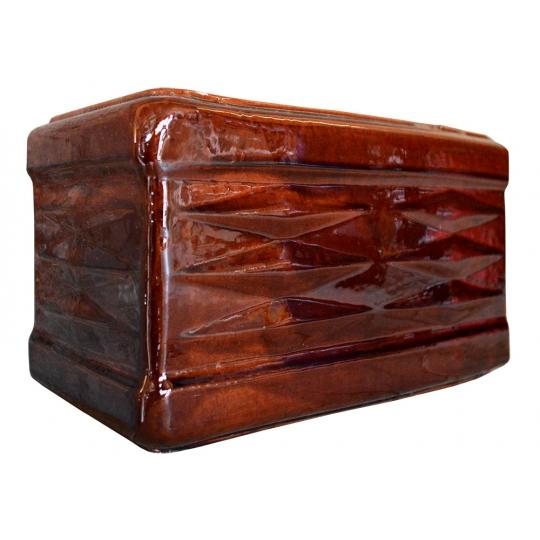 Colt cornisa soba teracota Maro