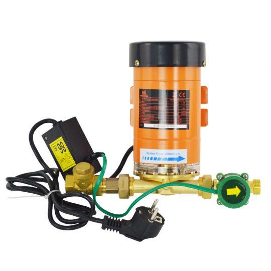 Pompa ridicare presiune panou solar 120W