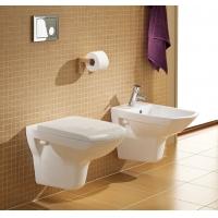 Vas WC suspendat Carina Cersanit (capac separat)