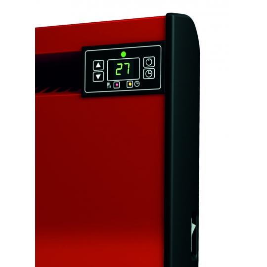 Panou radiant de perete Eldom CW1500, 1500W, digital