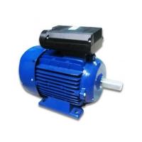 Motor monofazat 0.55 Kw, 1370 rot/min MMF80 Electroprecizia